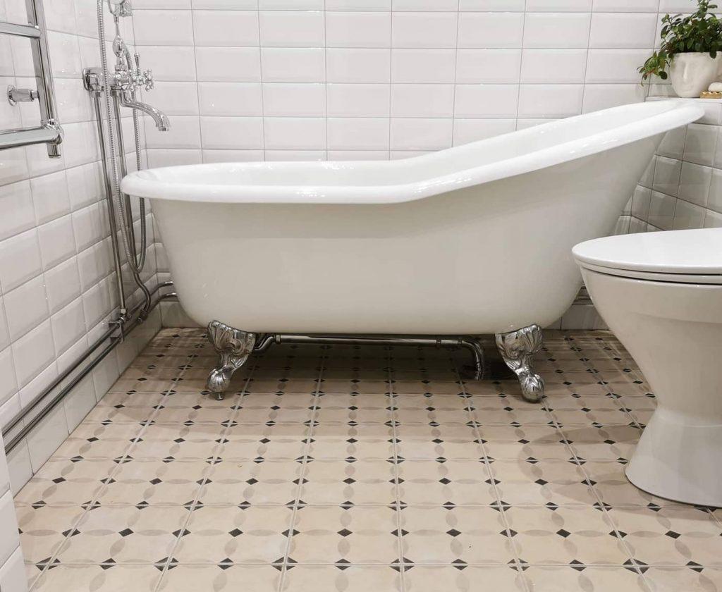 badrumsrenovering företag västerås